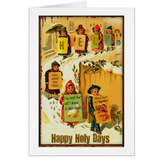 A Republican Christmas Card