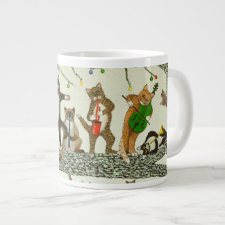 A Resounding Success 2012 Giant Coffee Mug