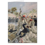 A Revolt of French Anarchists in Guyana Greeting Cards