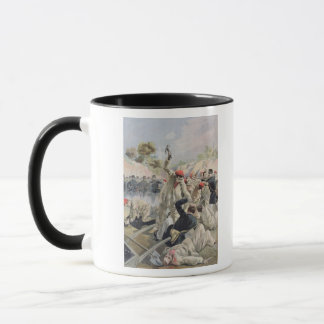 A Revolt of French Anarchists in Guyana Mug