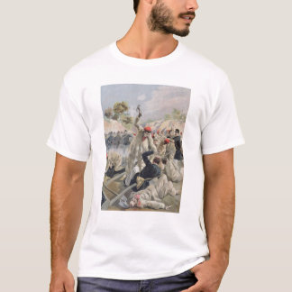 A Revolt of French Anarchists in Guyana T-Shirt