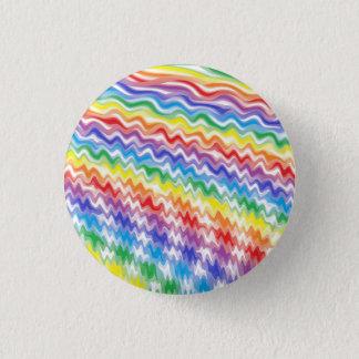 A Rhythmic Rainbow Button