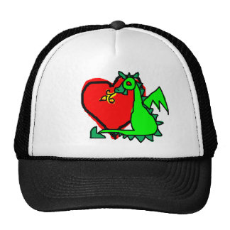 A Rich Fantasy Life Hat