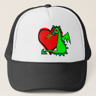 A Rich Fantasy Life Trucker Hat