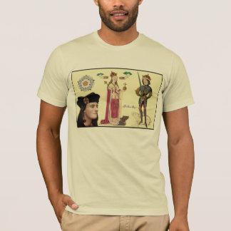 A Richard III Medley T-Shirt