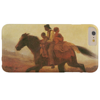 A Ride for Liberty The Fugitive Slaves by Johnson Barely There iPhone 6 Plus Case