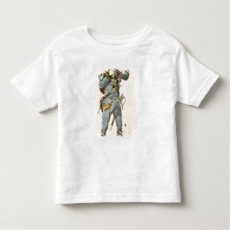 A Rifleman of the Austrian Jaegers Toddler T-shirt