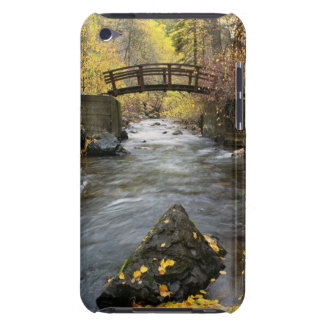 A River Running Through American Fork Canyon Barely There iPod Cover