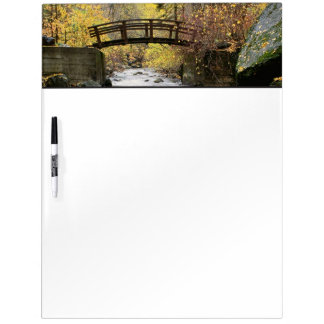 A River Running Through American Fork Canyon Dry Erase Board