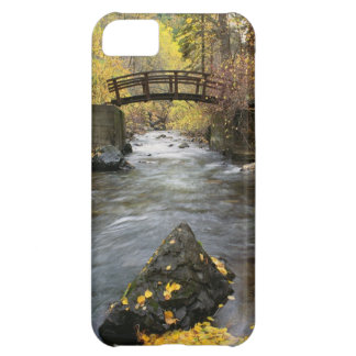 A River Running Through American Fork Canyon iPhone 5C Case