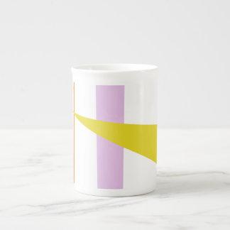 A Robot's Smile Tea Cup