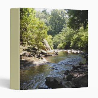 A Rocky Creek Binder