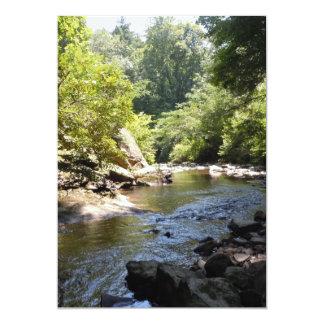 A Rocky Creek Invites