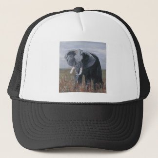 """A Rogue Elephant"" Hat"