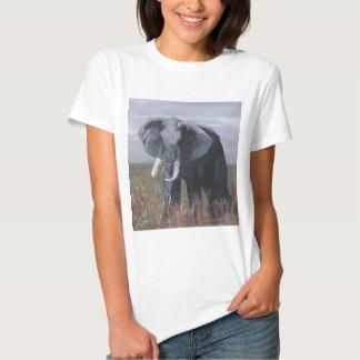 """A Rogue Elephant"" T-shirt"