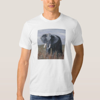 """""""A Rogue Elephant"""" T-shirts"""