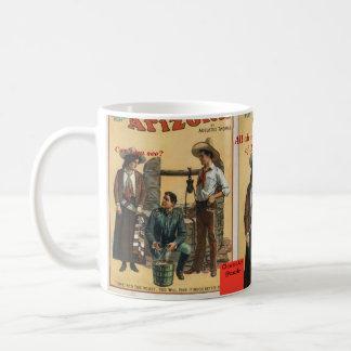 A romantic encounter at Beaver Creek Wishing Well Coffee Mug