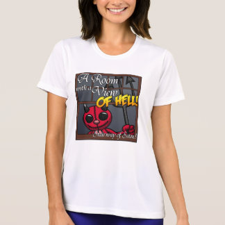 A Room with a View Shirt 3