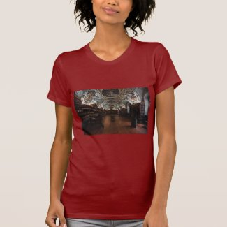 A Room Without Books Tee Shirt