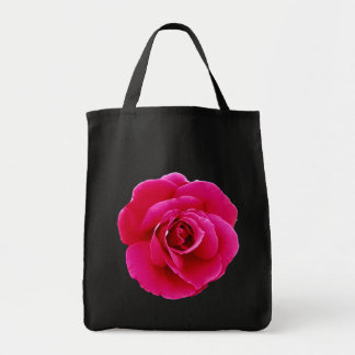 A ROSE (Because I'm Worth It!) ~ Tote Bag