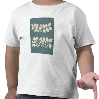 A Rose Branch and Jasmin Branch T-shirt