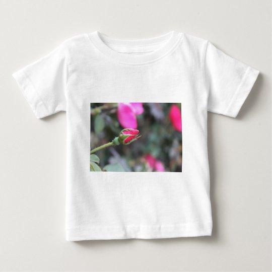 A rose by any other name baby T-Shirt