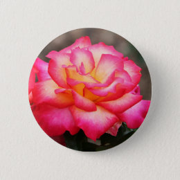 A Rose By Any Other Name Button
