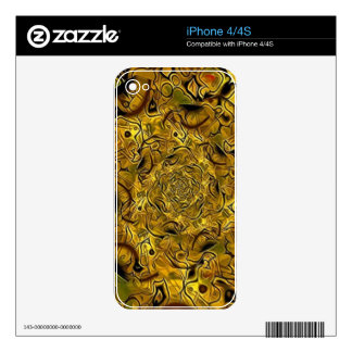 A Rose by Any Other Name.jpg Skin For iPhone 4
