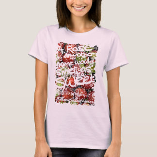A Rose By Any Other Name Would Not Smell As Sweet T-Shirt