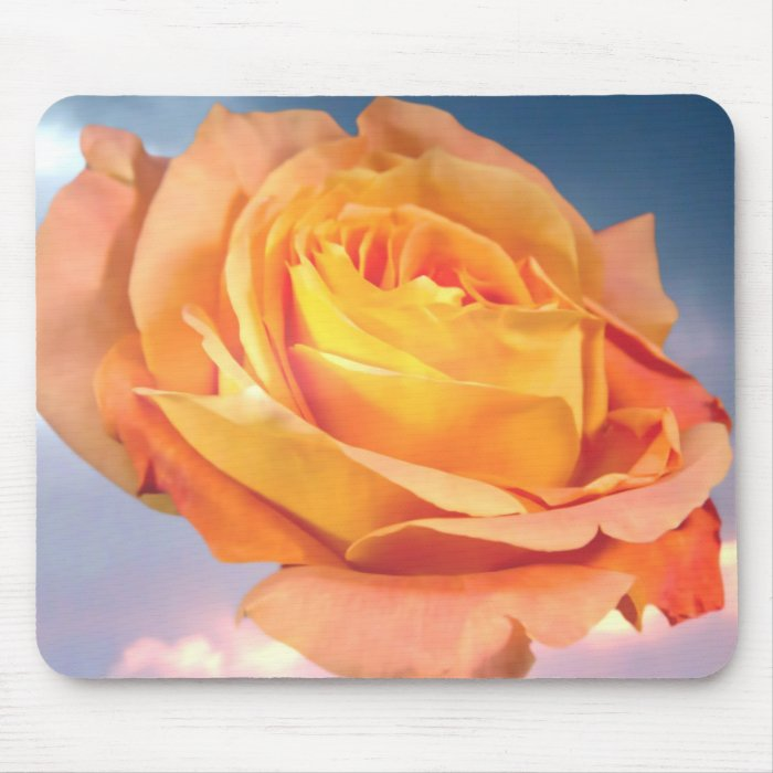 A Rose For Every Sky Mousepad