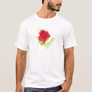 A Rose for Trinity T-Shirt