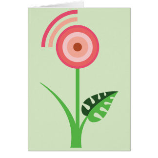 A Rose is a Rose.... Card