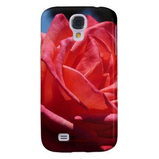 A Rose, is A Rose, is A Rose! 3D 3G/3GS Galaxy S4 Case