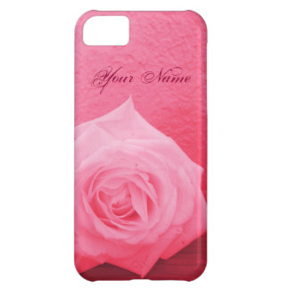 A Rose is A Rose is A Rose Cover For iPhone 5C