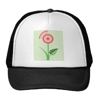 A Rose is a Rose.... Trucker Hat