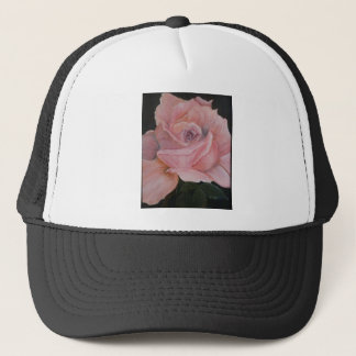 A Rose Is A Rose Trucker Hat