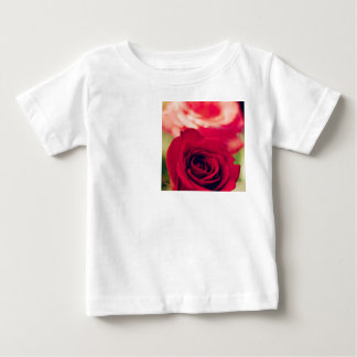 A Rose Just For You Baby T-Shirt