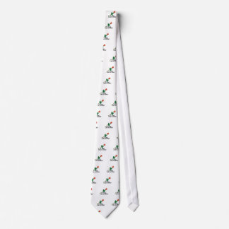 A Rose Like No Other Tie