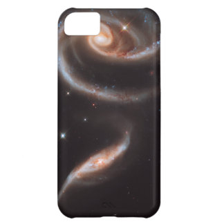 A rose made of galaxies iPhone 5C case