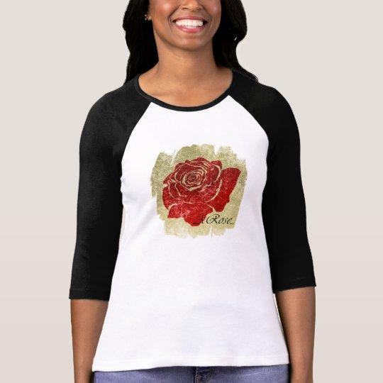 A Rose... T-Shirt
