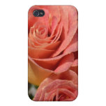 A Rose Trinity iPhone 4/4S Case