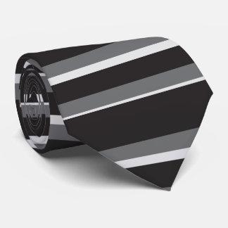 A Rosie on my Chest Neck Tie