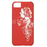 a rosy iphone  case-mate case for iPhone 5C