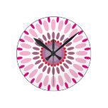 A Round Tuit Clocks
