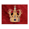 A Royal Crown Postcard (<em>$1.00</em>)