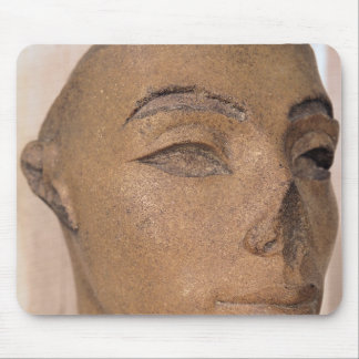 A royal head, possibly of Nefertiti, from Mouse Pad