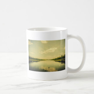 A Royal Long Lake Coffee Mug