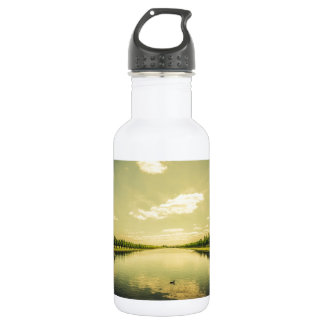 A Royal Long Lake Water Bottle