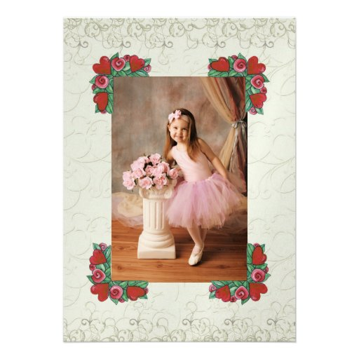 A Royal Princess Party - SRF Custom Invites