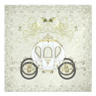 A Royal Wedding Event - SRF Custom Announcement